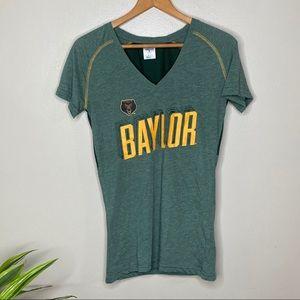 Baylor Nears Rivalry Threads Short Sleeve Shirt